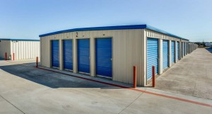 Big  Safe Self Storage - Leander TX (1)